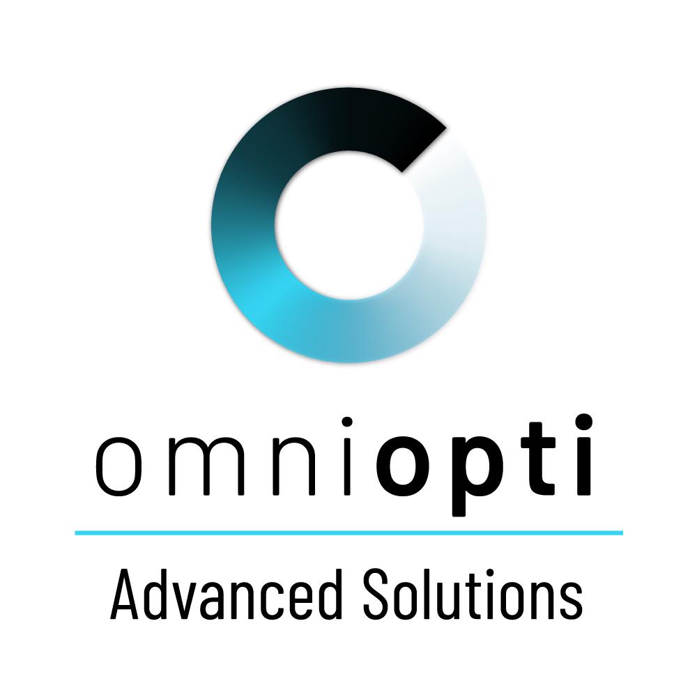 OmniOpti Logotype