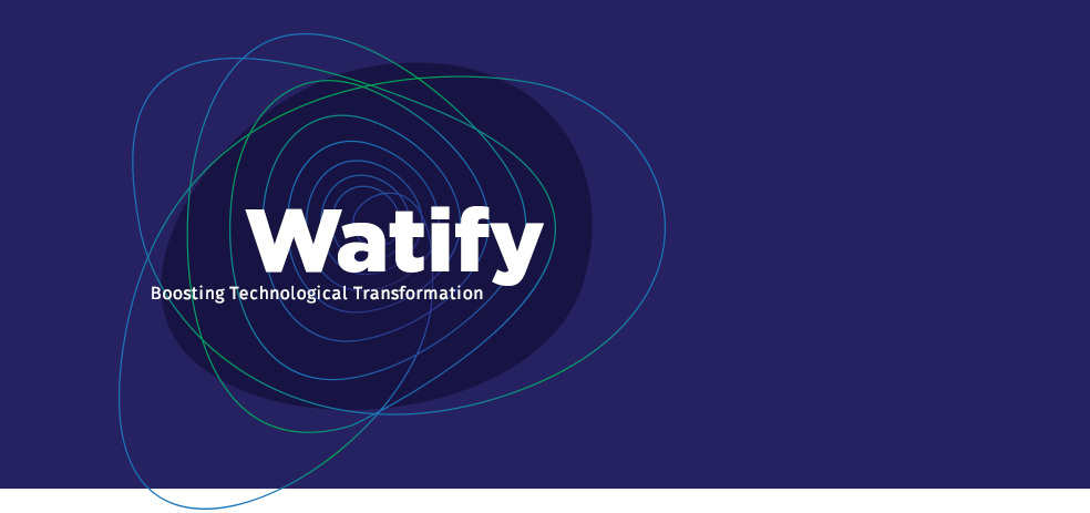 Watify webinar on logistics
