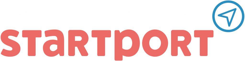 Startport Logo